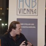 Leykam / Digital Hub Vienna Roundtable Salzburg Hangar7 November2017, (c) Digital Hub VIenna/Tsitsos